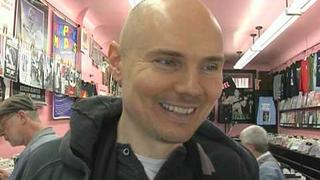 Billy Corgan Interview