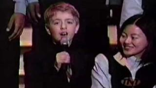 Billy Gilman- CHRISTMAS