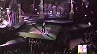 Billy Gilman - Rocking Around The Christmas Tree (TNN Christ