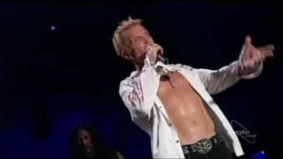 Billy Idol - Eyes Without A Face - HD