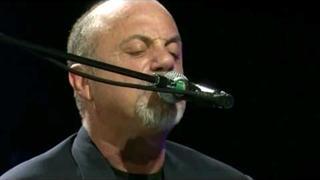 """Billy Joel """"Allentown"""""""