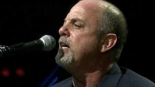 "Billy Joel ""Honesty"""