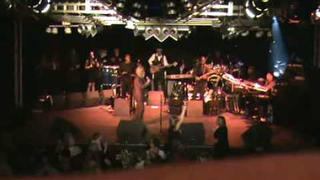 Billy Ocean - Red Light Spells Danger - Live 2008