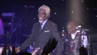 Billy Ocean Red light spells danger live ( frontier 2011)