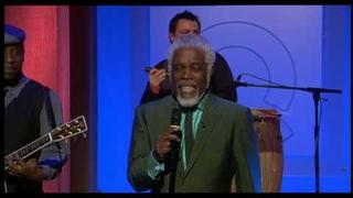 Billy Ocean sings 'When The Going Gets Tough' on QVC