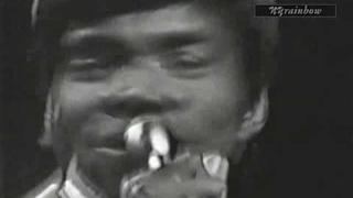 Billy Preston - Maggie's Farm (Shindig! 1965)