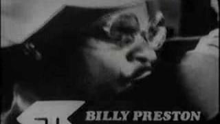 Billy Preston - Simple Song