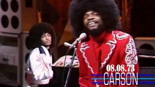 "Billy Preston Sings ""Will It Go Round in Circles"" on ""The Tonight Show"" — 1973"