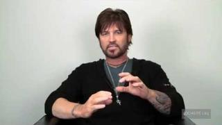 Billy Ray Cyrus talks about Miley Cyrus with Sociallite Life