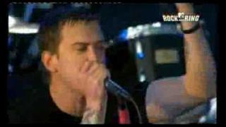 Billy Talent - Devil In A Midnight Mass (Live @ Rock am Ring 2009)