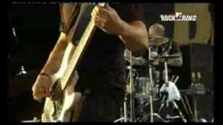 Billy Talent - This Suffering (Live @ Rock am Ring 2009)