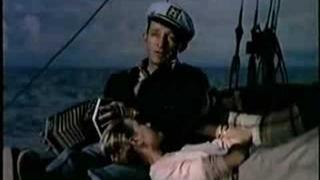 Bing Crosby Grace Kelly 'True Love'