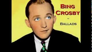 """Bing Crosby - """"Unchained Melody"""" (Vintage Parlor Echo Mix)"""