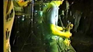 Black Flag 1981 w DEZ CADENA on VOCALS!