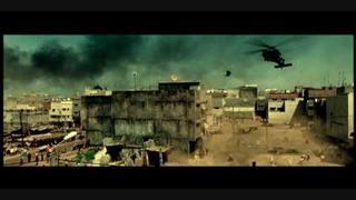 Black Hawk Down - Avenged Sevenfold - MIA (Unofficial Video)