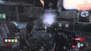 Black Ops Zombies: Kino Der Toten - 1337 - Live Commentary - Part 4