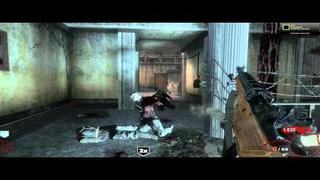 Black Ops Zombies - The Virgin Player - (Kino Der Toten) - PC Attempt 1