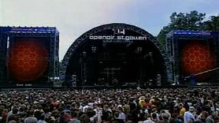 Black Rebel Motorcycle Club - Six Barrel Shotgun (Live On Open Air St. Gallen 2004)