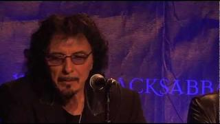 Black Sabbath Reunion 2012 Press Conference || Whisky A Go Go 11-11-11 Announcement (RevolverTV)