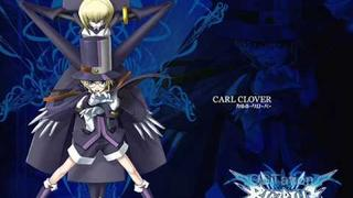 BlazBlue: Calamity Trigger OST, T1-11: Marionette Purple (Carl's Theme Song)