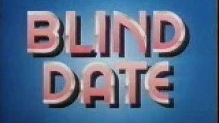 Blind Date LWT Cilla Black 80s