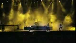 Blind Guardian - Majesty (live)