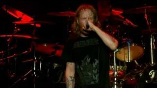 Blinded By Fear (Live at Wacken 2008)