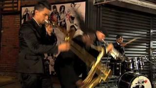 Blitz the Ambassador ft.Rob Murat - Breathe (Official Video)