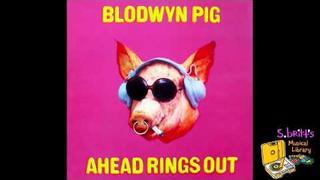 """Blodwyn Pig """"Backwash"""""""