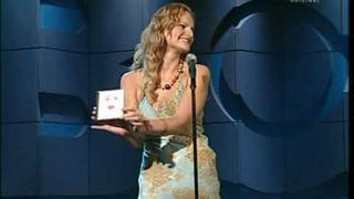 Blondyna - na stojaka - vydala CD (Best Picture Quality)
