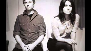 Blood Red Shoes - Under Your Spell (BBC Radio1 Session)