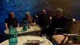Blue Effect - Ej padá, padá rosenka
