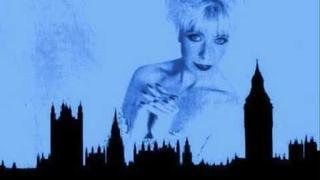 Blue Velvet - Julee Cruise (Live In London, Audio Only)