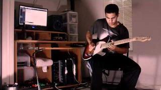 Blues Jam (Bm) - Ciro Amaral