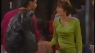 Bo and Billie - November 23, 1992