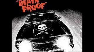 BO Death Proof: Eddie Floyd - Good Love, Bad Love