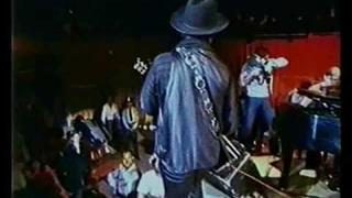"Bo Diddley LIVE 1973 - ""Hey, Bo Diddley"""