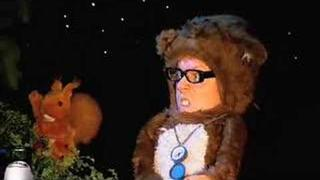 Bo Selecta - Lisa Stansfield and the Bear