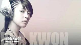 BoA Kwon - Energetic [ REMIX ]