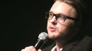 BOARDWALK EMPIRE - Michael Pitt on working with Martin Scorsese