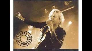 Bob Catley- The Fire Within Me