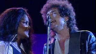 Bob Dylan - I'll Remember You (Live at Farm Aid 1985)