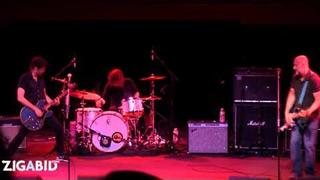 Bob Mould and Dave Grohl perform New Day Rising at Walt Disney Concert Hall 11.21.11 HD