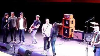 Bob Mould,Dave Grohl & Friends - See a Little Light (Disney Hall, Los Angeles CA 11/21/11)