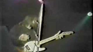 Bob Seger-Her Strut live