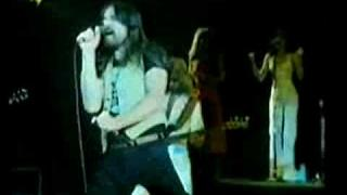 Bob Seger - Hollywood Nights - LIVE Late 70's/early 80's