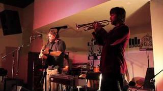 Bobby Bare Jr. - Valentine (Live at The Woods)