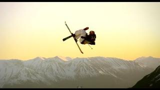 Bobby Brown Triple Cork 1440 Slow Motion - Red Bull Moments