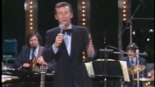 Bobby Darin - Beyond The Sea (Live and Funny)