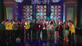 Bobby McFerrin on The Sing-Off